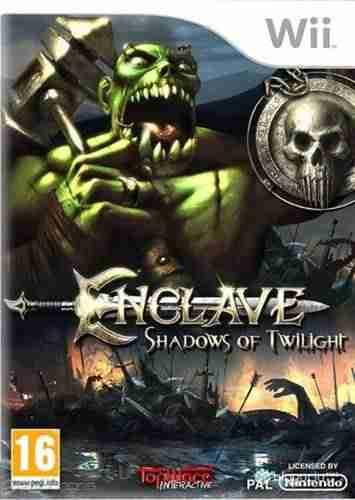 Descargar Enclave Shadow Of Twilight [MULTI][PAL][SUSHI] por Torrent